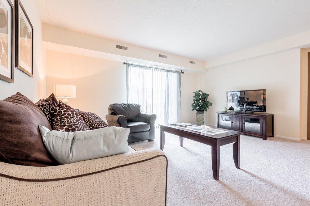Liberty Hill Apartments Solon